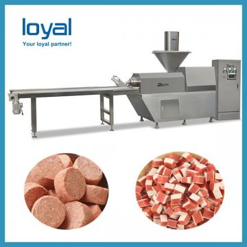 Full Automatic High Accuracy Weighing Frozen Pack Machine for Fruit, Beef, Green Pea, Seafood