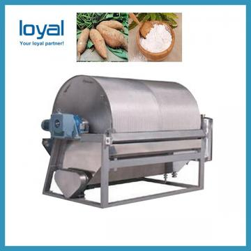 Automatic Cassava Starch Making Production Line/Tapioca/Potato Srarch/flour/powder Machine