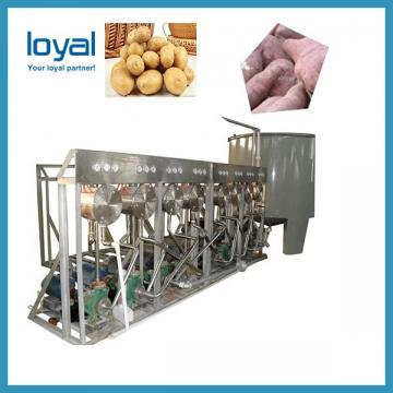 Cassava starch Fuel Processing Machinery, Alcohol Processing Machinery production line