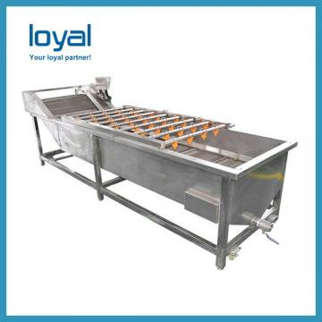 Potato Chips Machinery Chips making machine Best Seller in China