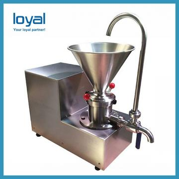 Automatic Powder Line Beans Soybean Flour Potato Powder Grinder Making Machine