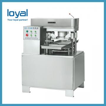 Cream sandwiching biscuit making machine with food packaging machine