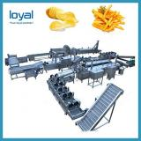 Latest technology granulated sugar potato chips packing machine for sale