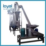 Small Pellet Mill Pellet Making Machine With CE for corn , soybean powder