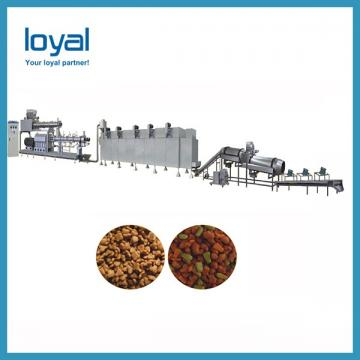 Meat vacuum freeze drying machine for pet food freeze dried beef pork chicken fish