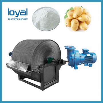 High quality cassava starch production cassava starch making machine/ complete carbon cassava starch production line