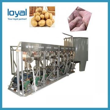 15mt/D Cassava /Tapioca Starch /Flour/Machine/Equipment/Production Line