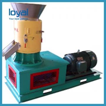 CE Marking Hydraulic Poultry Bird Feed Tablet Press Machine