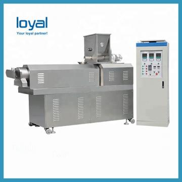 Automatic electric cheap fresh dry bread crumbs processing line