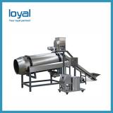 Fully Automatic Fried Slanty Food Pellet Processing Machine